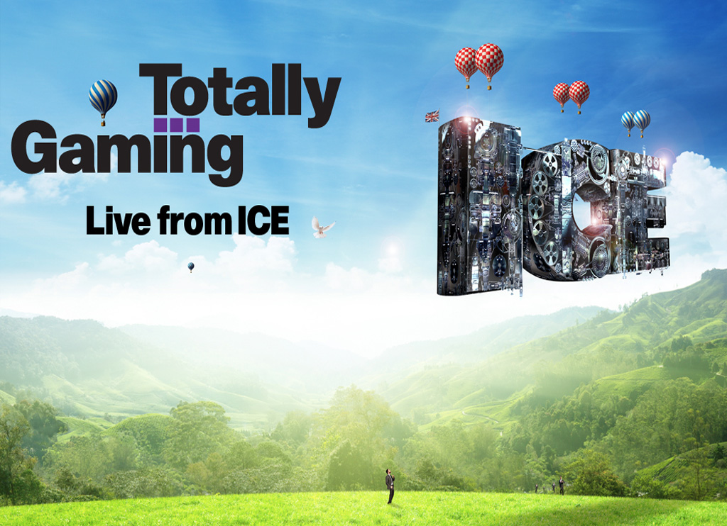ICE Totally Gaming 2015